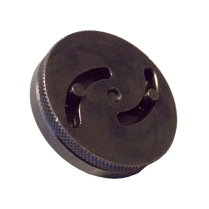 "Universal Adjustable 2 Pin Adaptor 3/8"" sq dr"