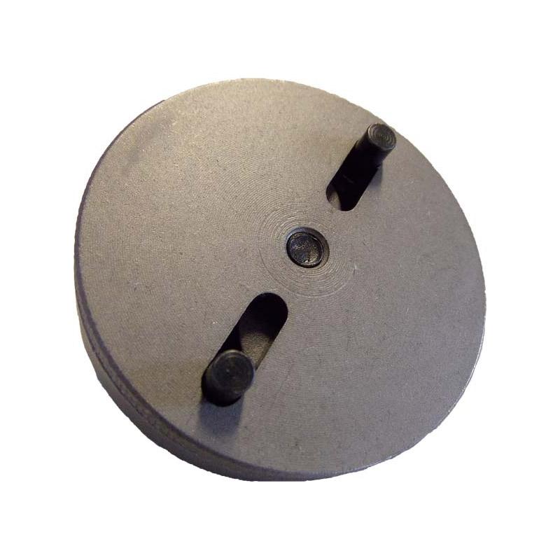 Universal Adjustable 2 Pin Adaptor: Pin Drive ST Slot
