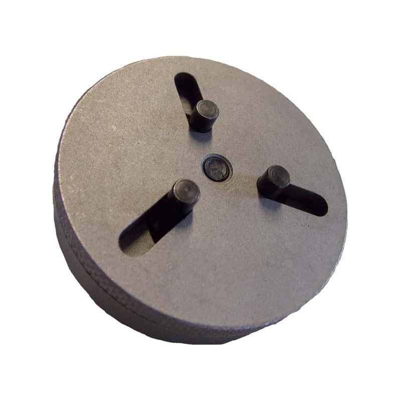 Universal Adjustable 3 Pin Adaptor: Pin Drive ST Slot