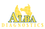 Alba Diagnostics Logo