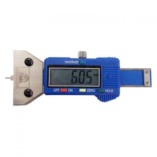 Digital Brake and Brake Pad Measuring tool