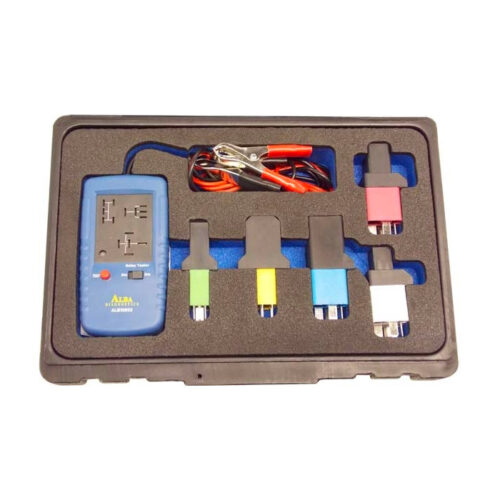 Automotive Relay Tester Master Set
