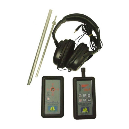Soundsonic - Ultrasound Diagnostic System